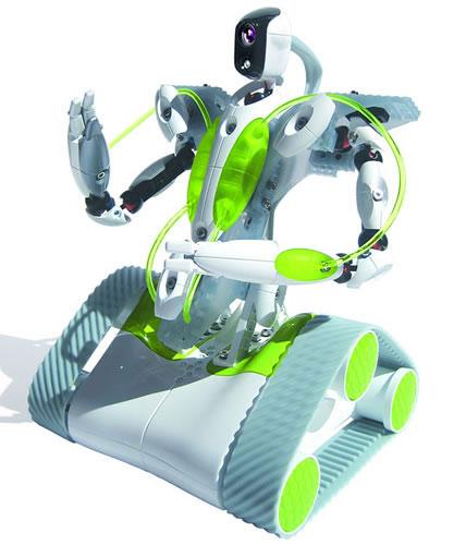 Spykee Robot